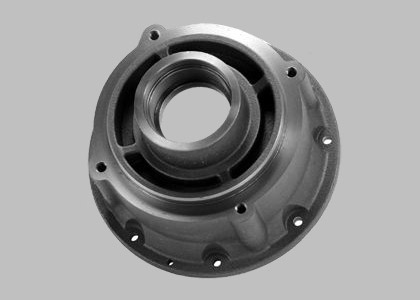 Bearing Housing Casing