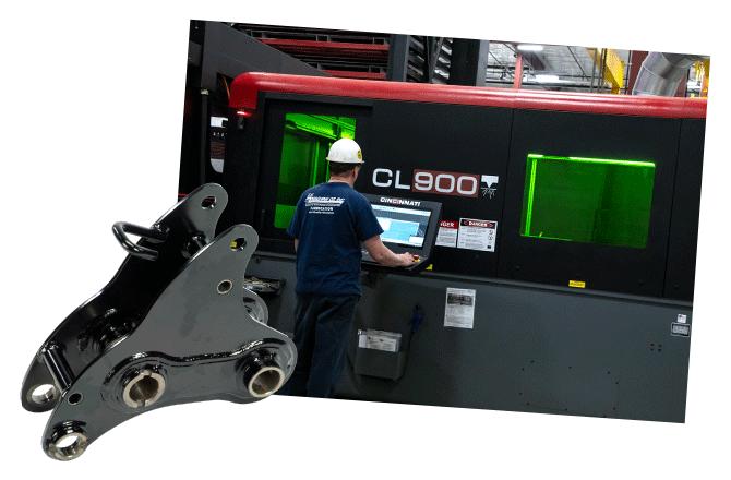 LaserCutting Requirements