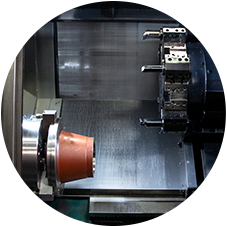 ProductionMachining Capabilities TurningCenter