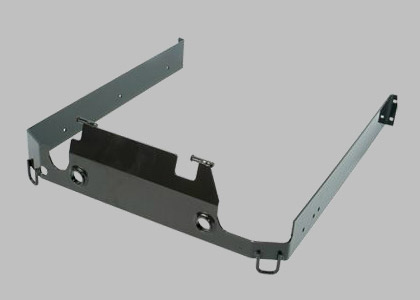 Radiator Bracket Assembly