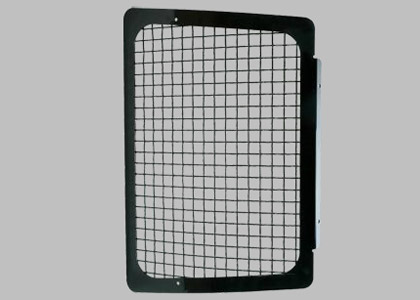 Wire Screen Panel Weldment