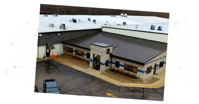 EK Building